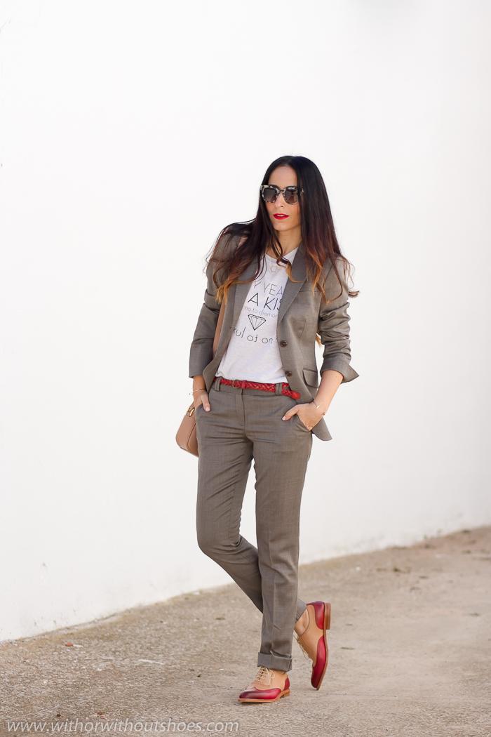 BLogger de Valencia de moda estilo belleza Adicta a los zapatos