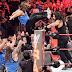 Reporte RAW 14-11-2016: Cara A Cara Entre Team RAW & SD + Enfrentamiento Verbal Entre Heyman & Goldberg.