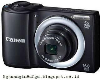 Kamera Canon Murah