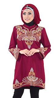 Baju Sarimbit Wanita Original INFICLO 487