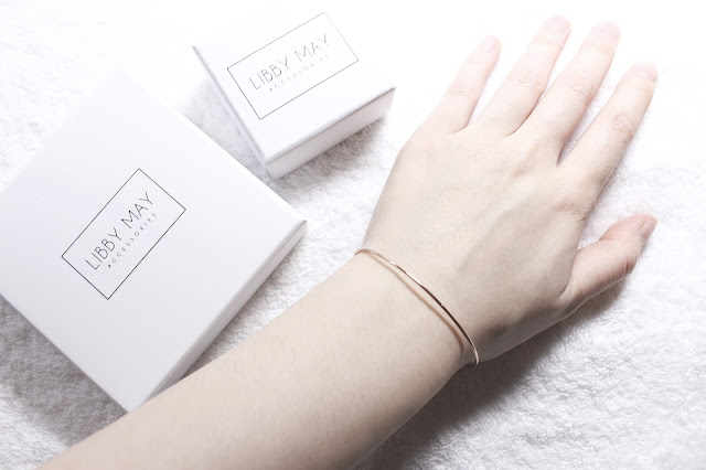 libby may london review, libby may london shop, libby may london jewellery review, libby may london blog review, libby may london bracelet, libbymay london ring review