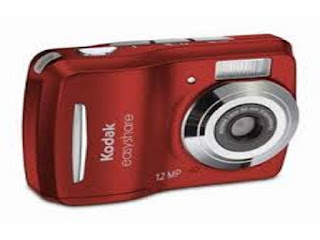 Picture Kodak EasyShare c1505 Driver Download
