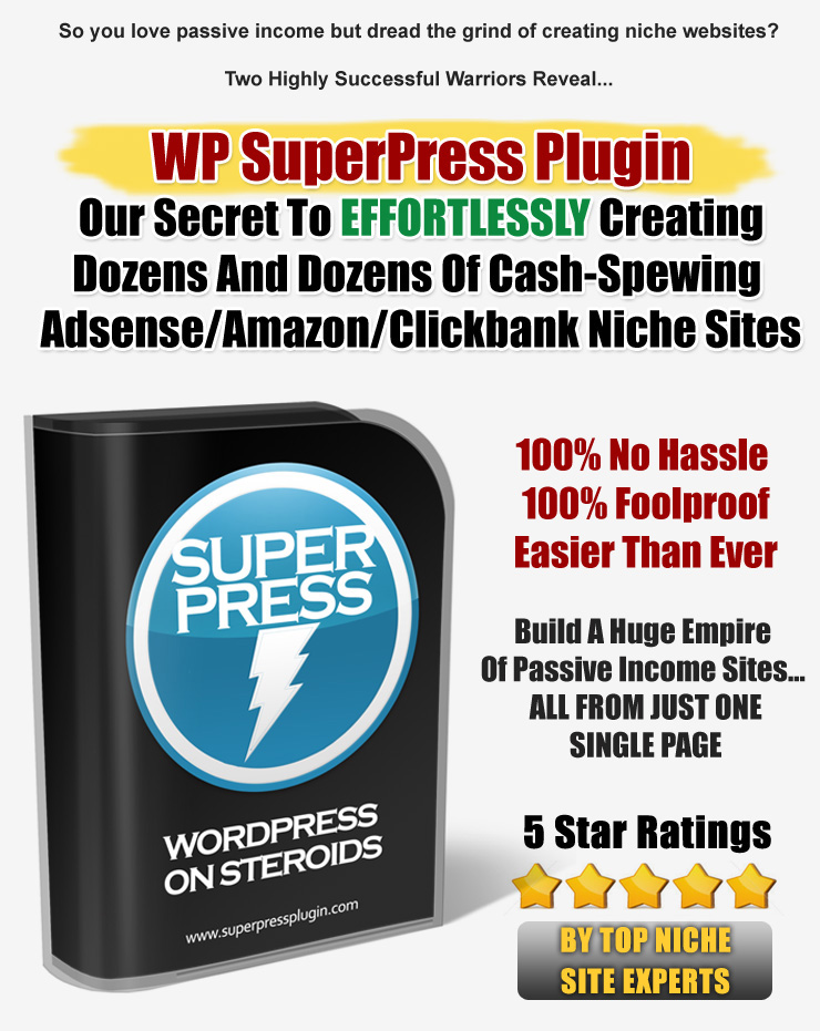 SuperPress Plugin Download FREE MEDIAFIRE | SuperPress WordPress