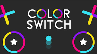 Color - low Mb game