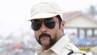 Singam 4 on the cards!