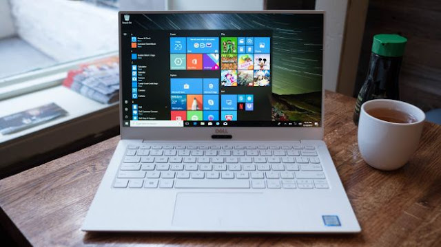 dell xps 13 display review