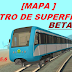 [Mapa] Metro De Superficie BETA 1.0.0