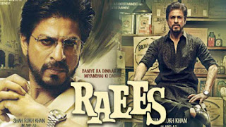 box office collection,RAEES 2nd day Box Office Collection