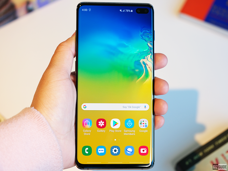 Samsung announces Galaxy S10 series' price and availability in PH