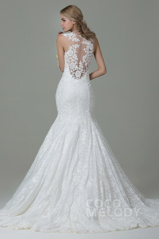 Wedding Dresses from Cocomelody That You'll Absolutely Love