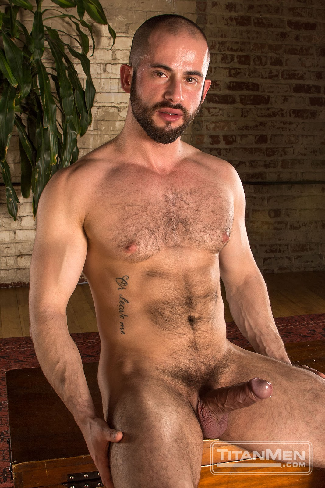 Dario big dick - 5 8