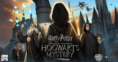 Download Harry Potter: Hogwarts Mystery Mod Apk