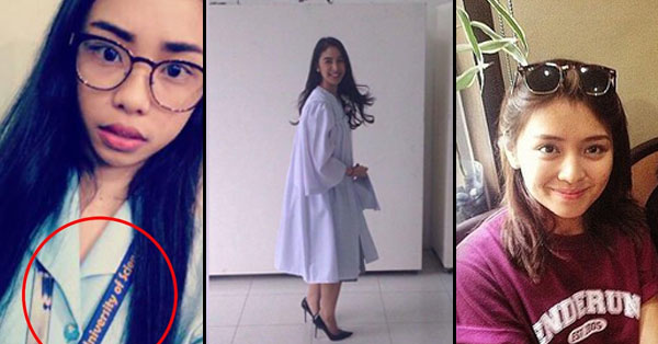 2u0s2BV Check Out These 10 Schools Where Your Favorite Celebs are Studying