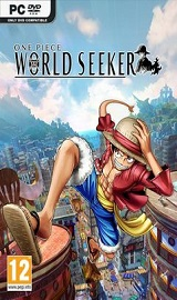 ONE PIECE World Seeker - One Piece World Seeker-CODEX
