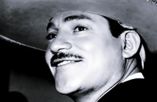 Javier Solis - Vendaval Sin Rumbo