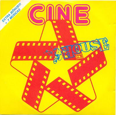 Seje bem vindo for House music 1993