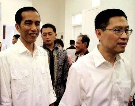 Skandal Meikarta, KPK Segera Periksa James Riady