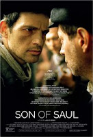 Son of Saul (2016) Poster