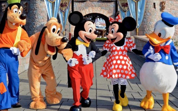 Tellement Solène Comment Travailler Chez Disneyland