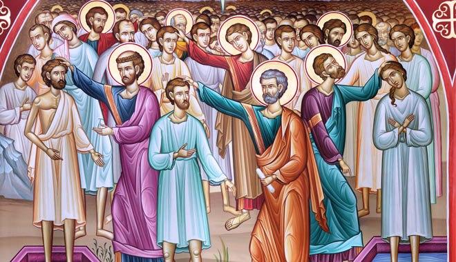 Ορθόδοξος Χριστιανός online dating