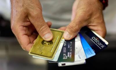 Virtual VISA - CREDIT CARD - PLATINUM - CREDIT ONE BANK Leaked & Hacked