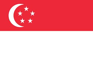 Singapura (Republik Singapura) || Ibu kota: Singapura