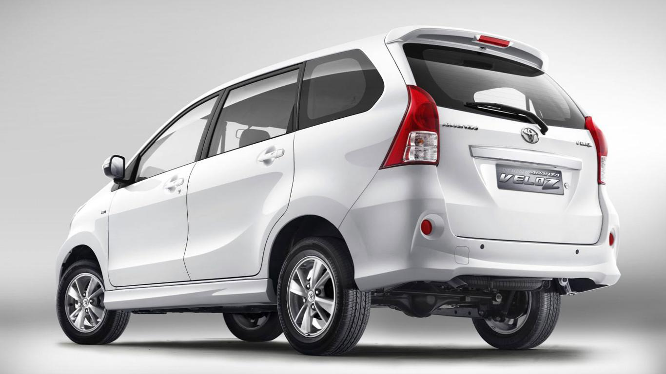 Spesifikasi Grand New Veloz 1.5 Avanza 2019 All