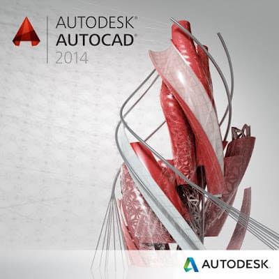تحميل برنامج AUTODESK AUTOCAD 2014 +رابط مباشر+رابط تورنت+السيريال+كراك التفعيل - مدونة بصمة نجاح