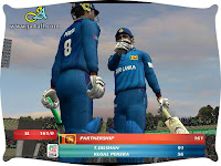 ICC T20 World Cup 2014 Patch Gameplay Screenshot - 28