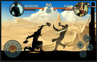 Download Shadow Fight 2 (MOD, unlimited money) free on android