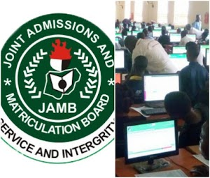 JAMB fixes new cut off marks for universities, polytechnics, colleges of education