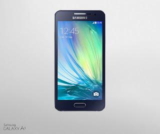Cara Root Samsung Galaxy A3 SM-A300H KitKat