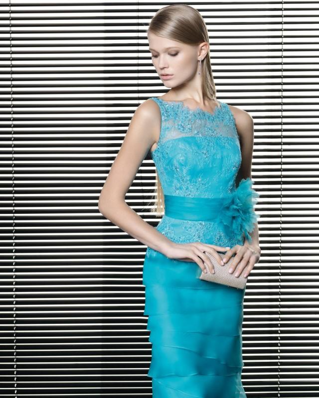Lindos vestidos de moda | Colección Rosa Clara