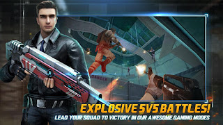 The Killbox: Arena Combat MOD APK