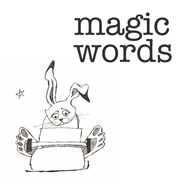 Three Magical Word