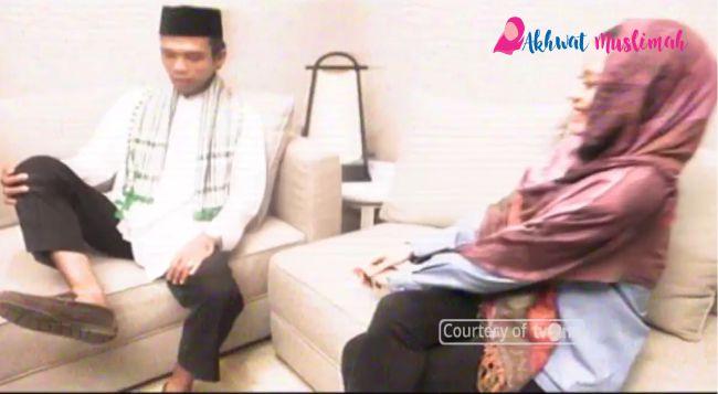 Diwawancarai Soal Persekusi Oleh Tv One, Ustadz Abdul Somad Sampai Angkat Kaki