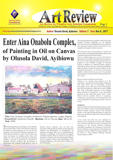 http://creativeartssolutionfoundation.blogspot.com.ng/2017/12/enter-aina-onabolu-complex-of-painting.html