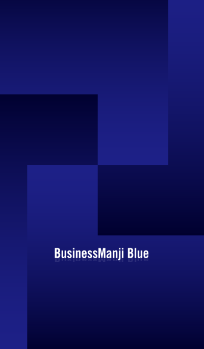 BusinessManji Blue