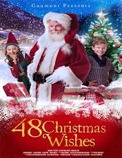 pelicula 48 Christmas Wishes (48 Deseos de Navidad) (2017)