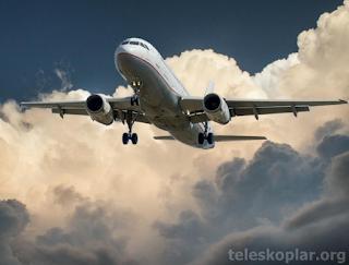 Uçaklar hakkında kısa bilgiler