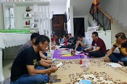 Pertemuan APP II : Berhikmat Dalam Lingkungan  Lingkungan St. Felisitas 2, Paroki Harapan Indah Bekasi