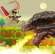 dragon slayer ex mod apk premium gratis