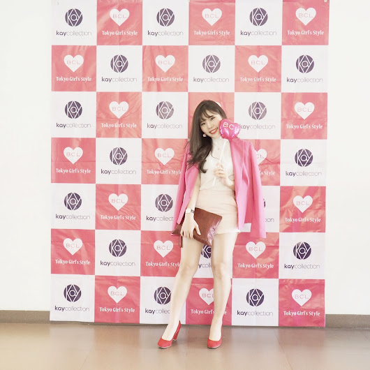 [EVENT] Getting Kawaii with Kay Collection x BCL  - CHELSHEAFLO
