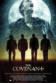 The Covenant (2006) สี่พลังมนต์ล้างโลก