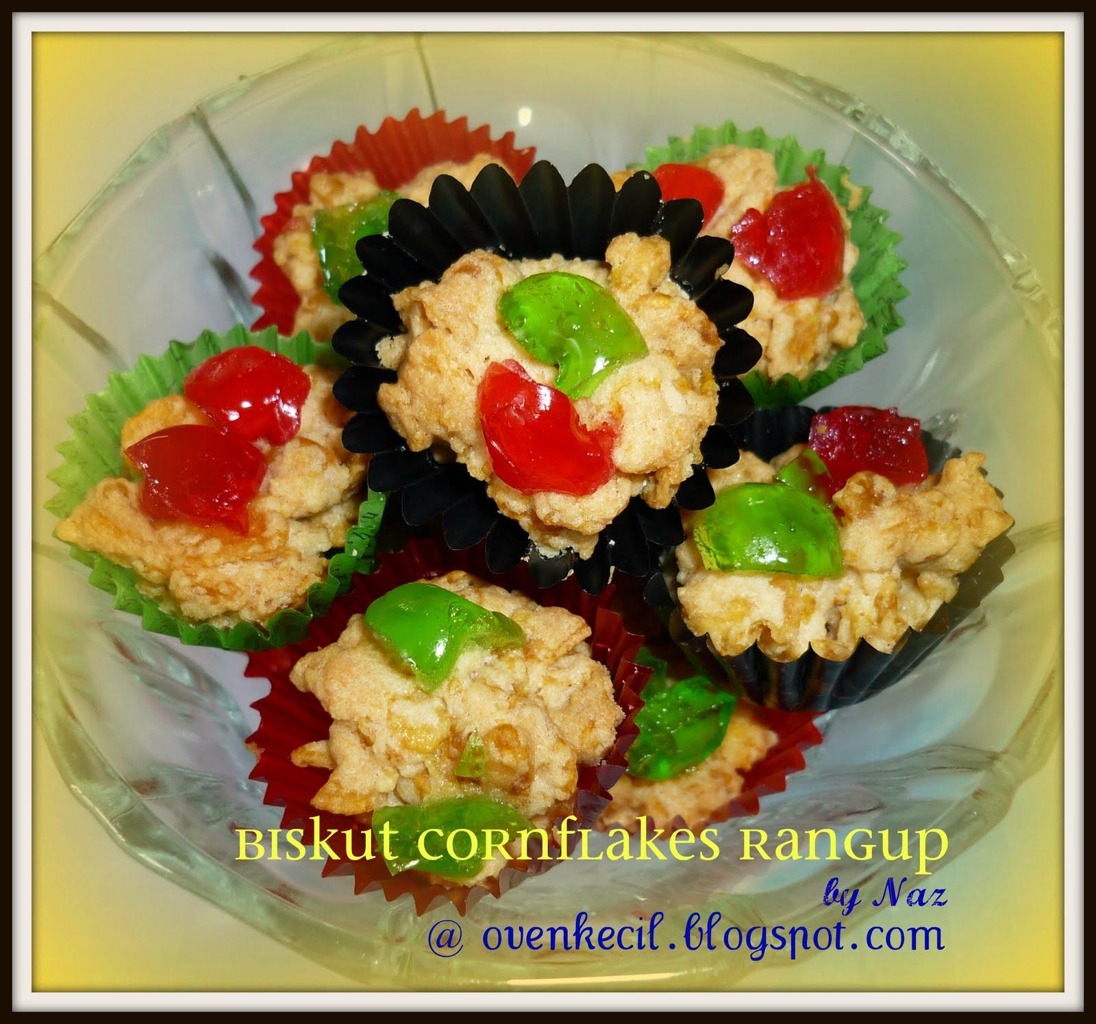 Resepi Raya Biskut Cake Ideas And Designs