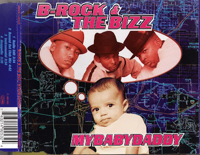 B-Rock & The Bizz – MyBabyDaddy (1997) (CDM) (FLAC + 320 kbps)
