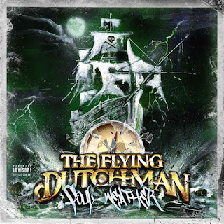 The Flying Dutchmen - Foul Weather (2016) -  Album Download, Itunes Cover, Official Cover, Album CD Cover Art, Tracklist