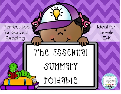 https://www.teacherspayteachers.com/Product/The-Essential-Summary-Foldable-2659143