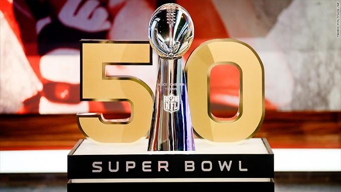 Todos los comerciales del Super Bowl 2016
