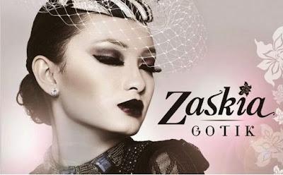 Lagu Mp3 Zakia Gotik Terbaik Full Album Lengkap